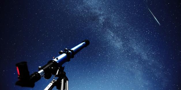 Ce qu'il faut savoir sur la pluie d'étoiles filantes visible cette nuit au Maroc