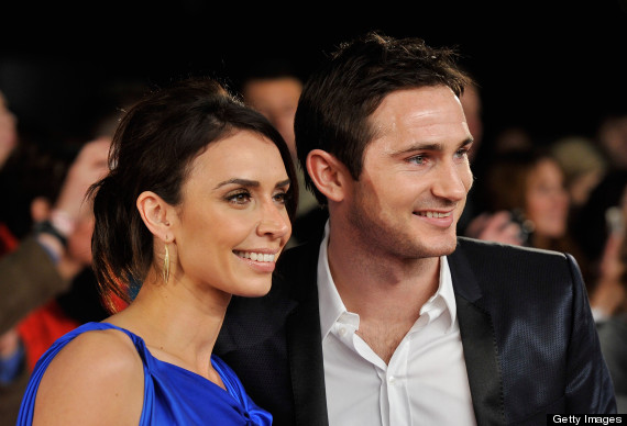Christine Bleakley Denies Wedding Day