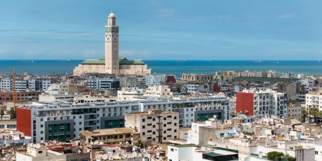 Un prêt de 172 millions d'euros pour développer Casablanca