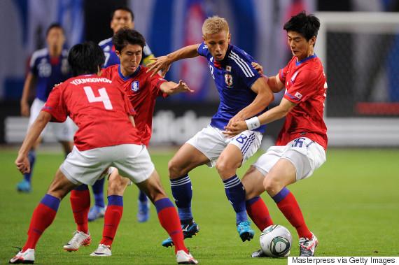 2011 sapporo korea japan