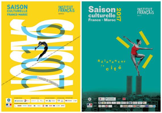 affiches institut francais