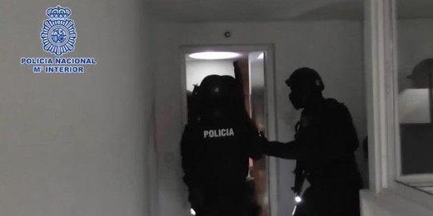 Un jeune Espagnol d'origine marocaine arrêté en Espagne pour appartenance à Daech