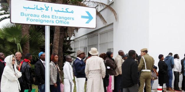 84.000 étrangers résident au Maroc, les Français en tête suivis des Sénégalais