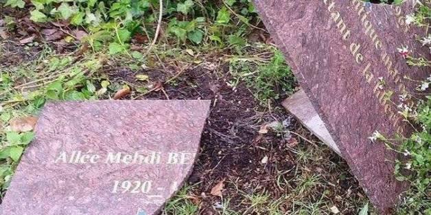 Après la destruction d'une plaque Mehdi Ben Barka, une nouvelle sera posée en France