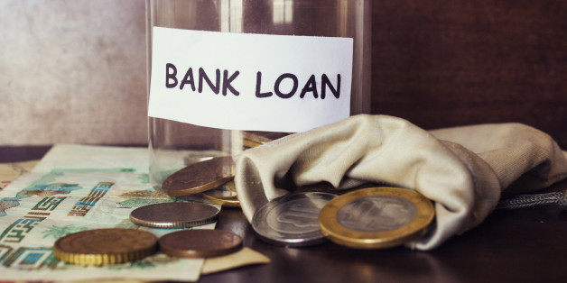 save your money for bank loan