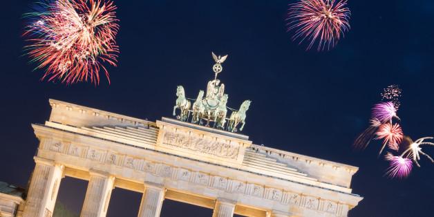 Pour le Nouvel An, Berlin va installer un espace sécurisé dédié aux femmes