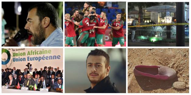 L'année 2017 au Maroc de A à Z