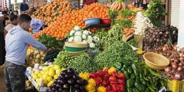 """Résultat de recherche d'images pour """"marché de gros fruits et légumes en algerie"""""""