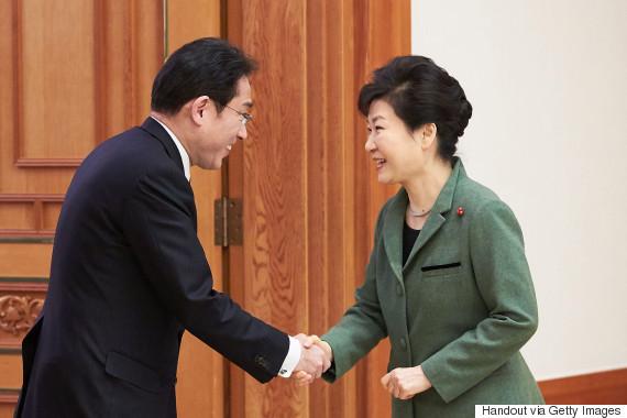 korea japan comfort women