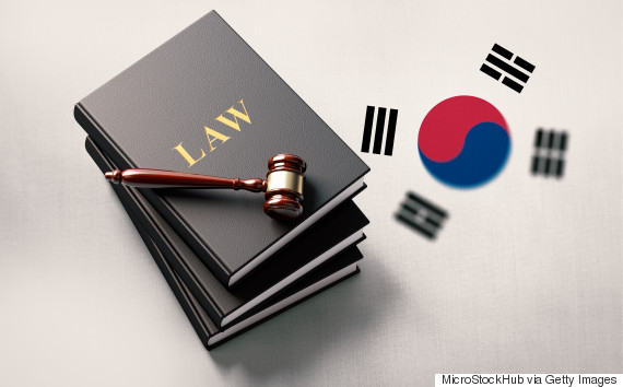 constitution korea