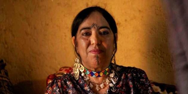 Hadda Ouakki, la diva de la musique amazighe