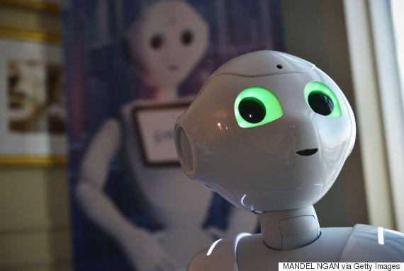 ces robot