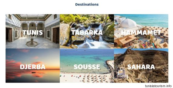 tunisia tourism