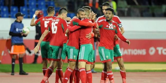 CHAN 2018: le Maroc qualifié pour la finale