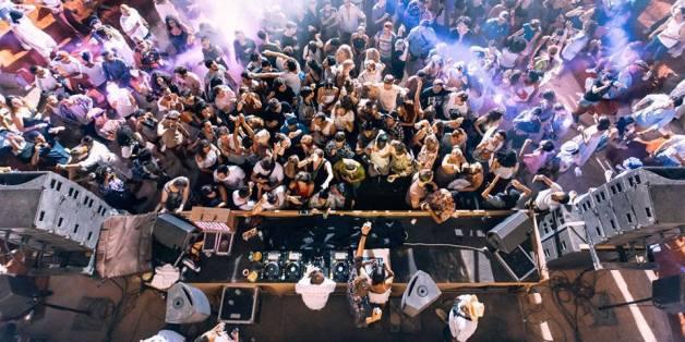 Marrakech: Jamie xx et John Talabot dans le line-up du festival Atlas Electronic 2018