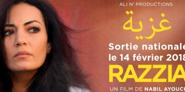 film marocain razzia gratuit