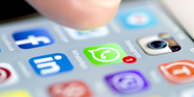 Ce bug de l'iOS d'Apple bloque l'accès aux applications de messagerie