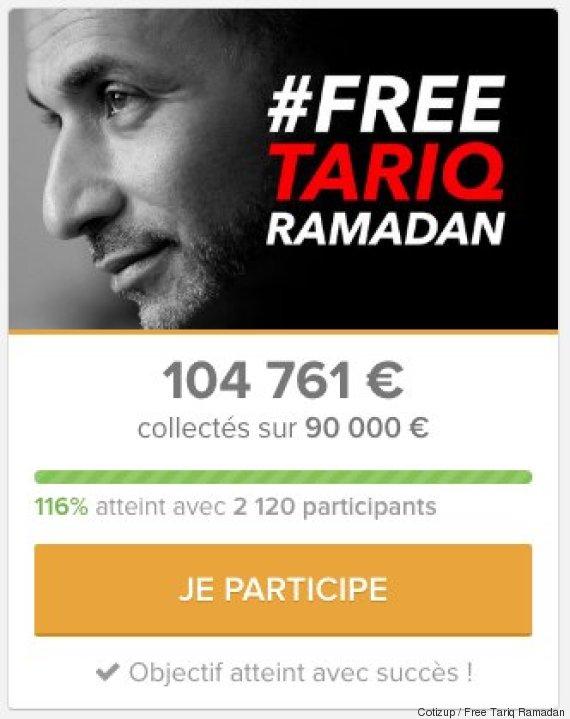 free tariq ramadan