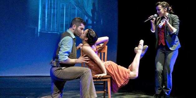 Amour, femmes, éducation sexuelle... Ce qui vous attend au Festival international de théâtre de Casablanca