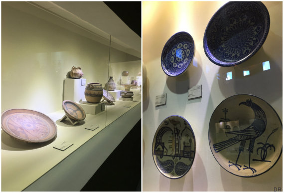 musée céramique safi
