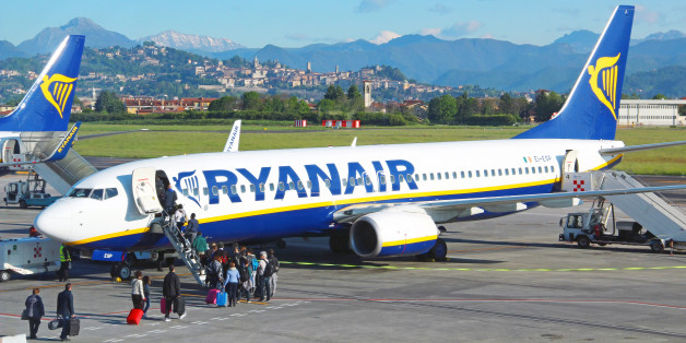 Ryanair lance 5 nouvelles destinations européennes depuis Marrakech