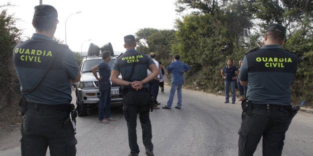 À Melilla, arrestation d'un Marocain qui cachait 2 migrants sous les sièges de sa voiture