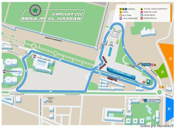 plan circuit rom