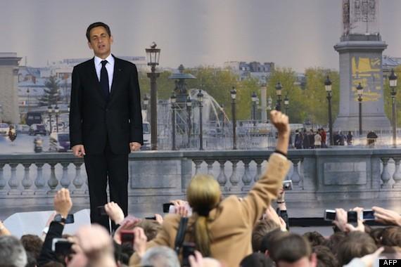 Présidentielle 2012, musique: la campagne en chansons -