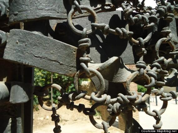 cadenas barcelone