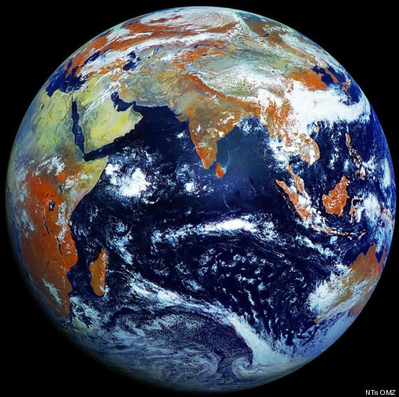 earth one shot nts omz