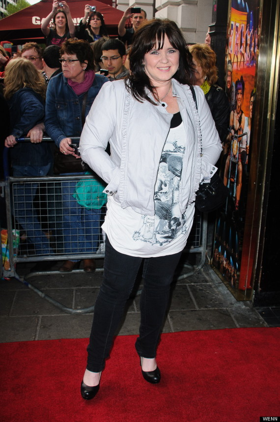 Coleen Nolan Admits She No Longer Sees Former Loose Women CoStars