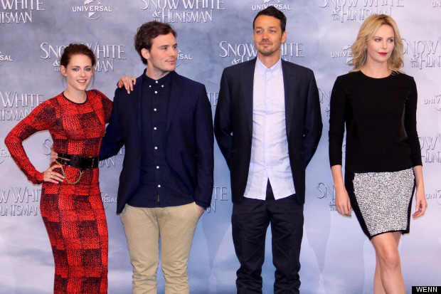 snow white and the huntsman berlin