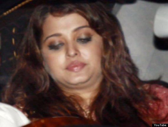 Aishwarya Rai Bollywood Star Criticised For Baby Weight Gain