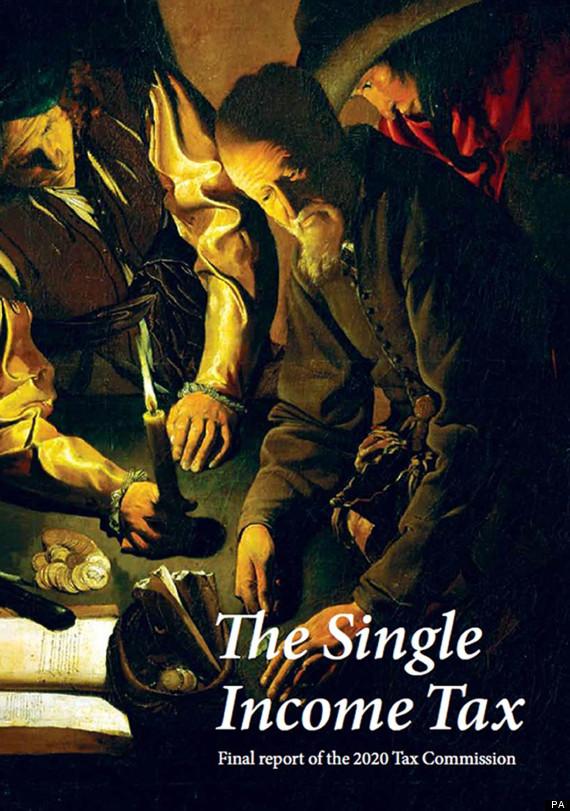 single income tax