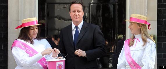 charity tax