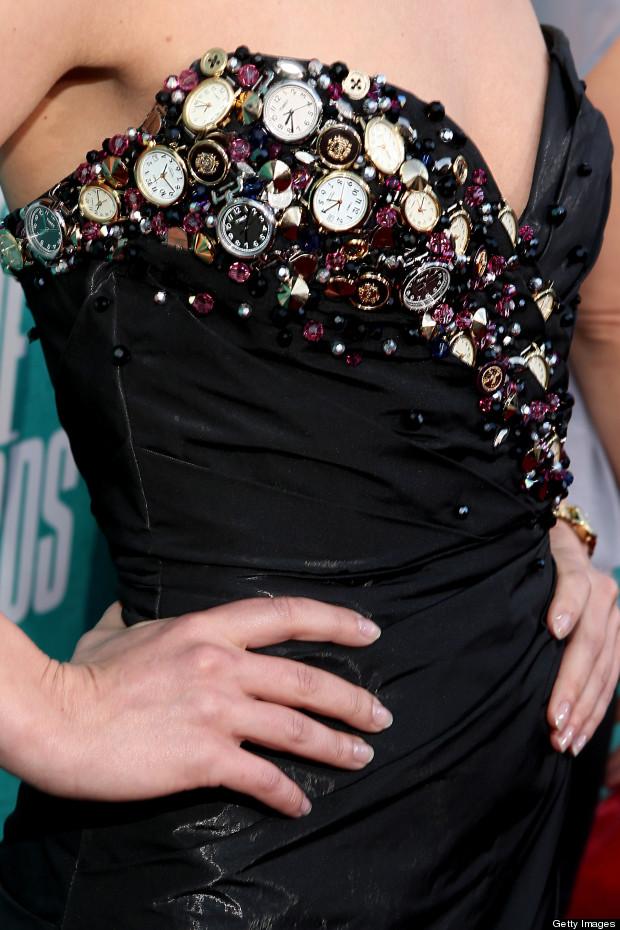 christina ricci watch dress