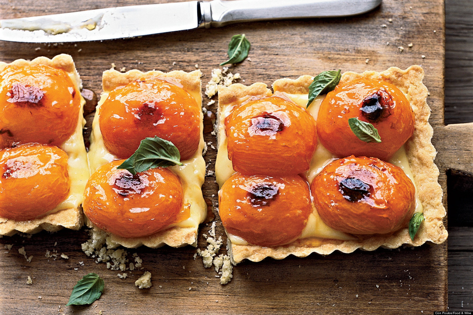 Apricot Recipes: Sweet And Savory Ideas (PHOTOS) | HuffPost