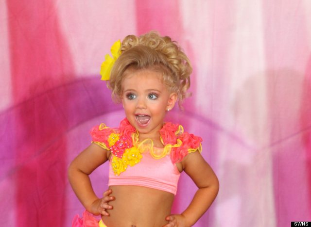 Baby Beauty Pageants Mother Lauren Jackson Defends Right