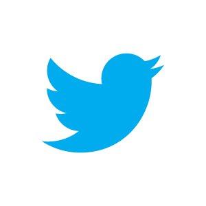 logo twitter batman