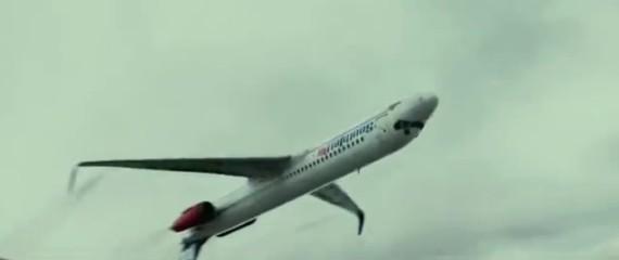 avion flight