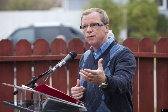 brad wall ndp dutch disease