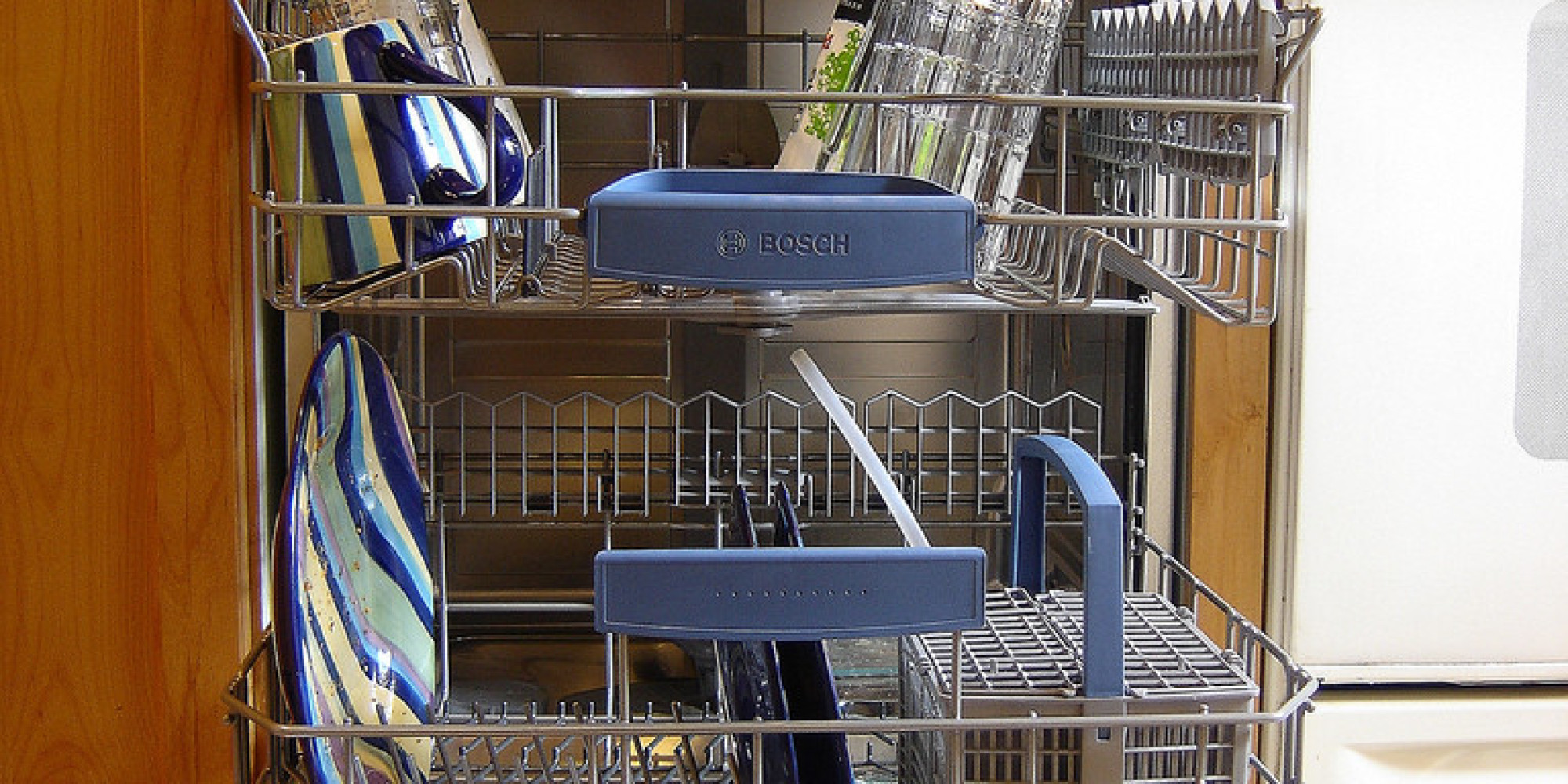 11 items you should never put in the dishwasher huffpost biocorpaavc Images
