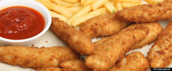 salt food children