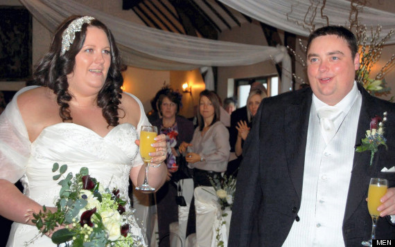 Kirsty Lane, Bride Who Stole £200k From Bosses To Pay For