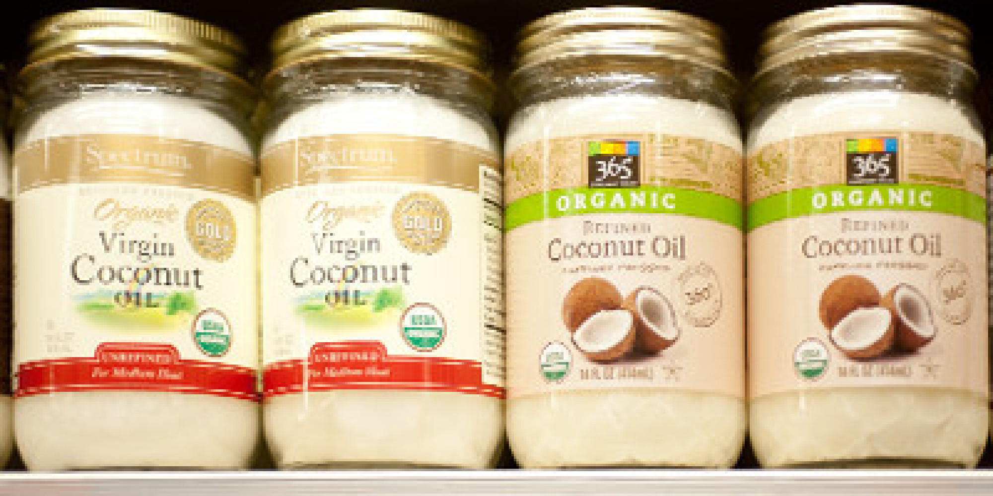 Natural Face Moisturizer Coconut Oil
