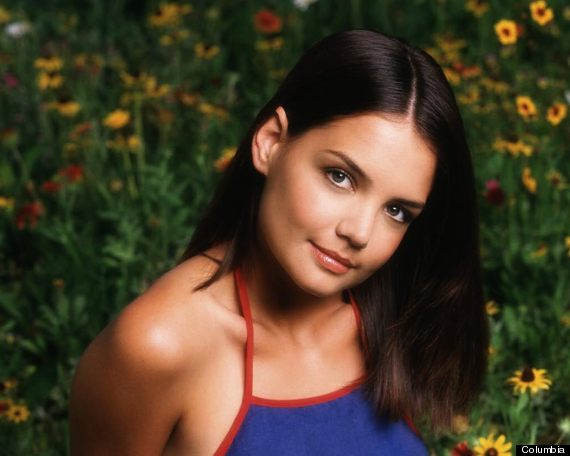 Katie Holmes - Will He...
