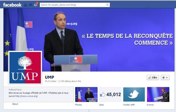 facebook copé