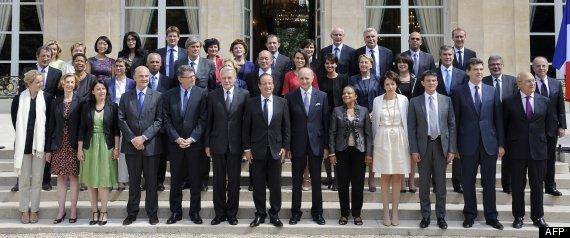 gouvernement ayrault 2