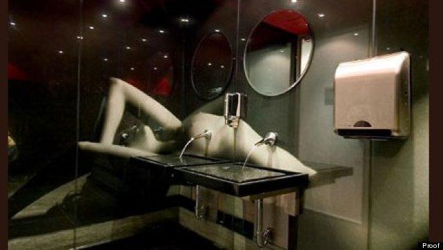 sink Sexy bathroom