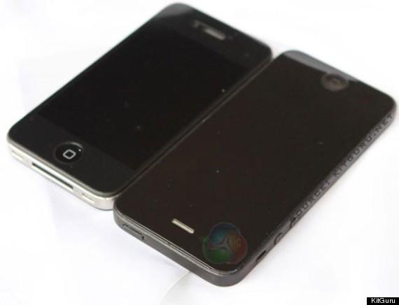 iphone5 dos face